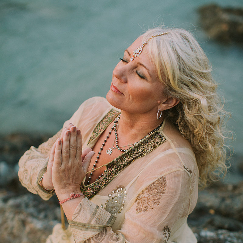 Yoga with Julia Anastasiou