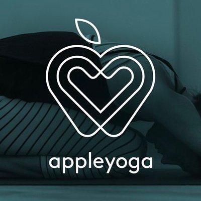 Yoga with Katy Appleton